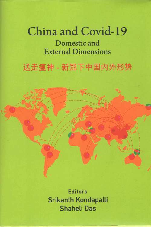 China and Covid-19: Domestic and External Dimensio…