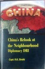 China's Relook at the Neighbourhood Diplomacy DRI
