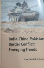 India-China-Pakistan Border Conflict: Emerging Tre…