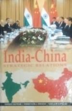 India China Strategic Relations