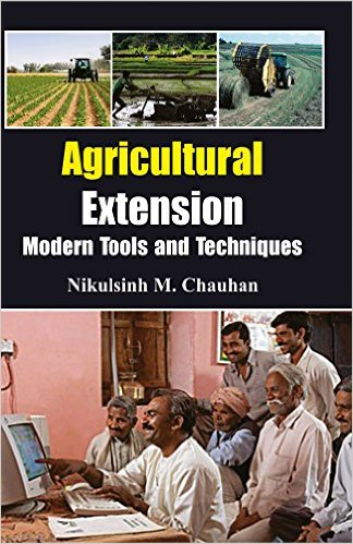 Agricultural Extension: Modern Tools and Technique…