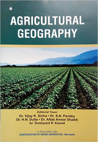 Agricultural Geography (Confederation of Indian Un…