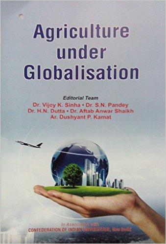 Agriculture under Globalisation (Confederation of …