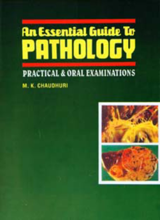 An Essential Guide to Pathology: Practical and Ora…