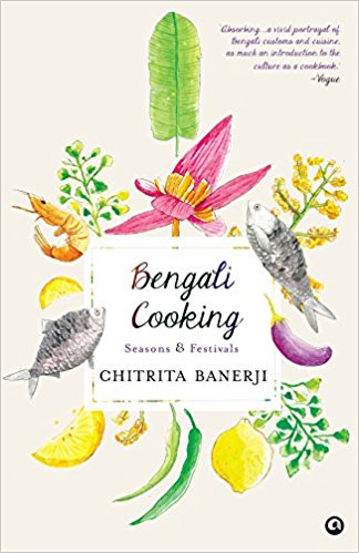 Bengali Cooking: Seasons and Festivals Paperback