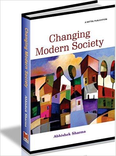 Changing Modern Society