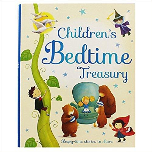 Children's Bedtime Treasury (Sleepy time stories t…