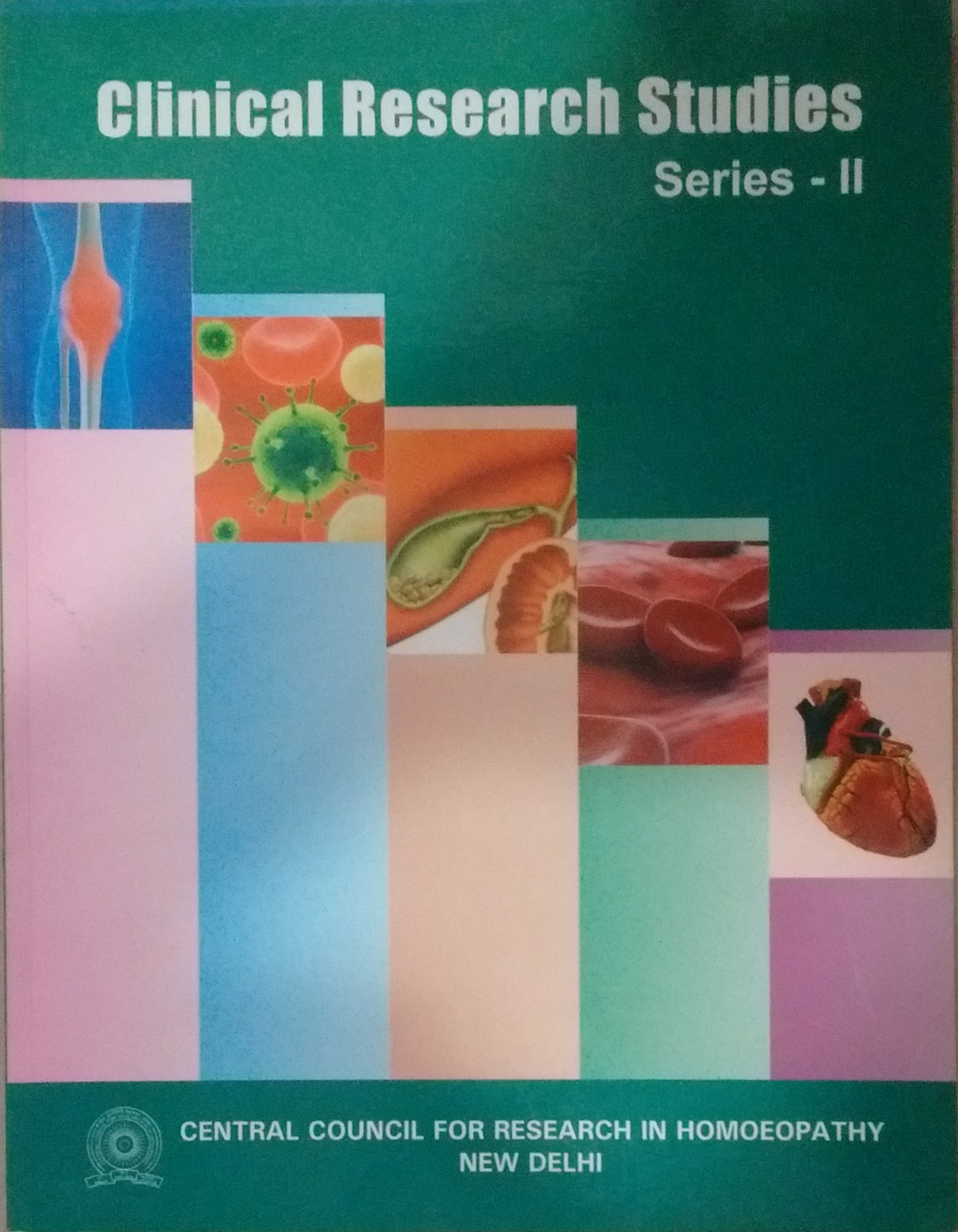 Clinical Research Studies Series - II