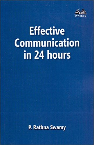 Effective Communication in 24 Hours