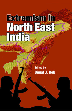 Extremism In North East India