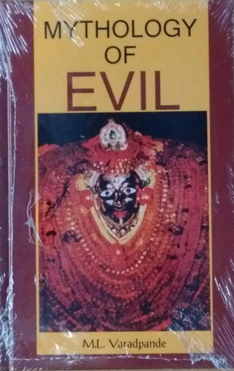 Mythology of Evil