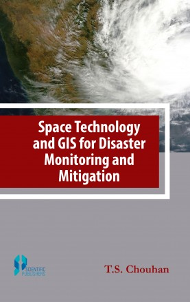 Space Technology and GIS for Disaster Monitoring a…