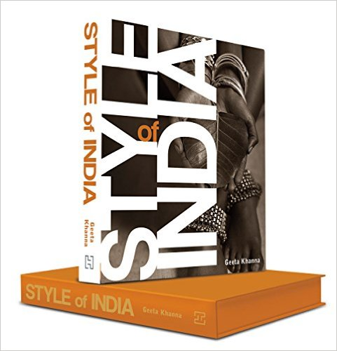 Style of India Hardcover