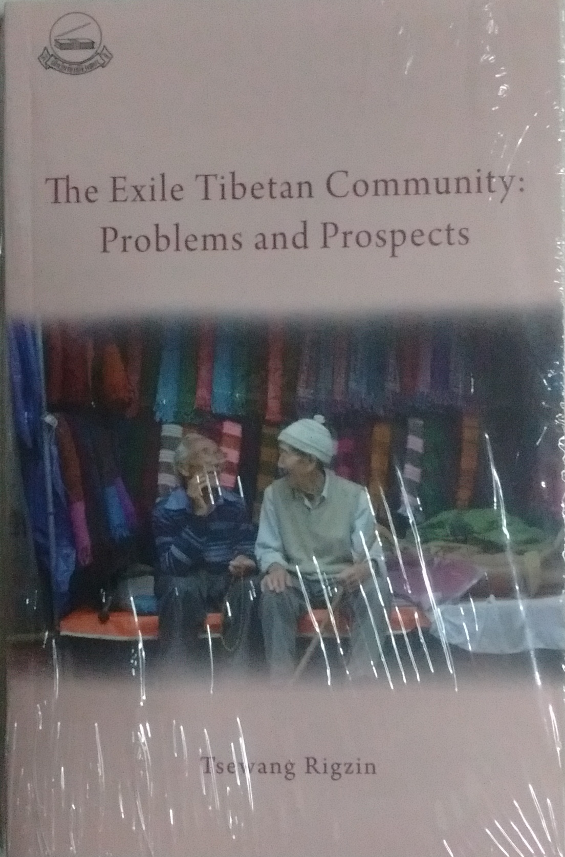 The Exile Tibetan Community: Problems and Prospect…