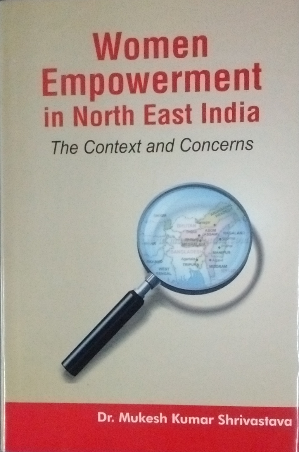 Women Empowerment in North East India: The Context…