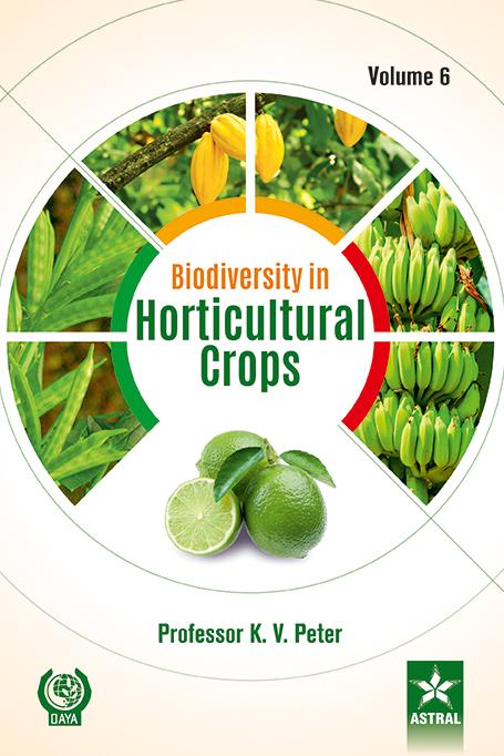 Biodiversity in Horticultural Crops Vol. 6