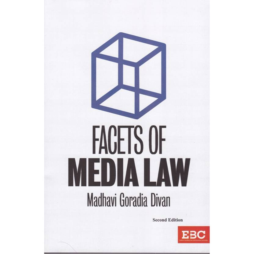 Facets of Media Law (2nd Edition)