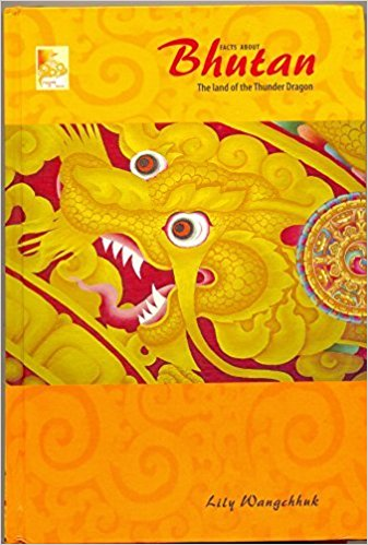 Facts About BHUTAN: The Land of the Thunder Dragon…