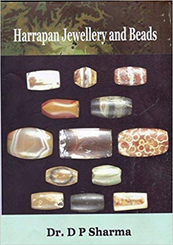 Harrapan Jewellery and Beads: Arts and Crafts of t…