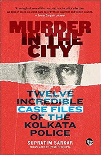 Murder in the City: Twelve Incredible Case Files o…