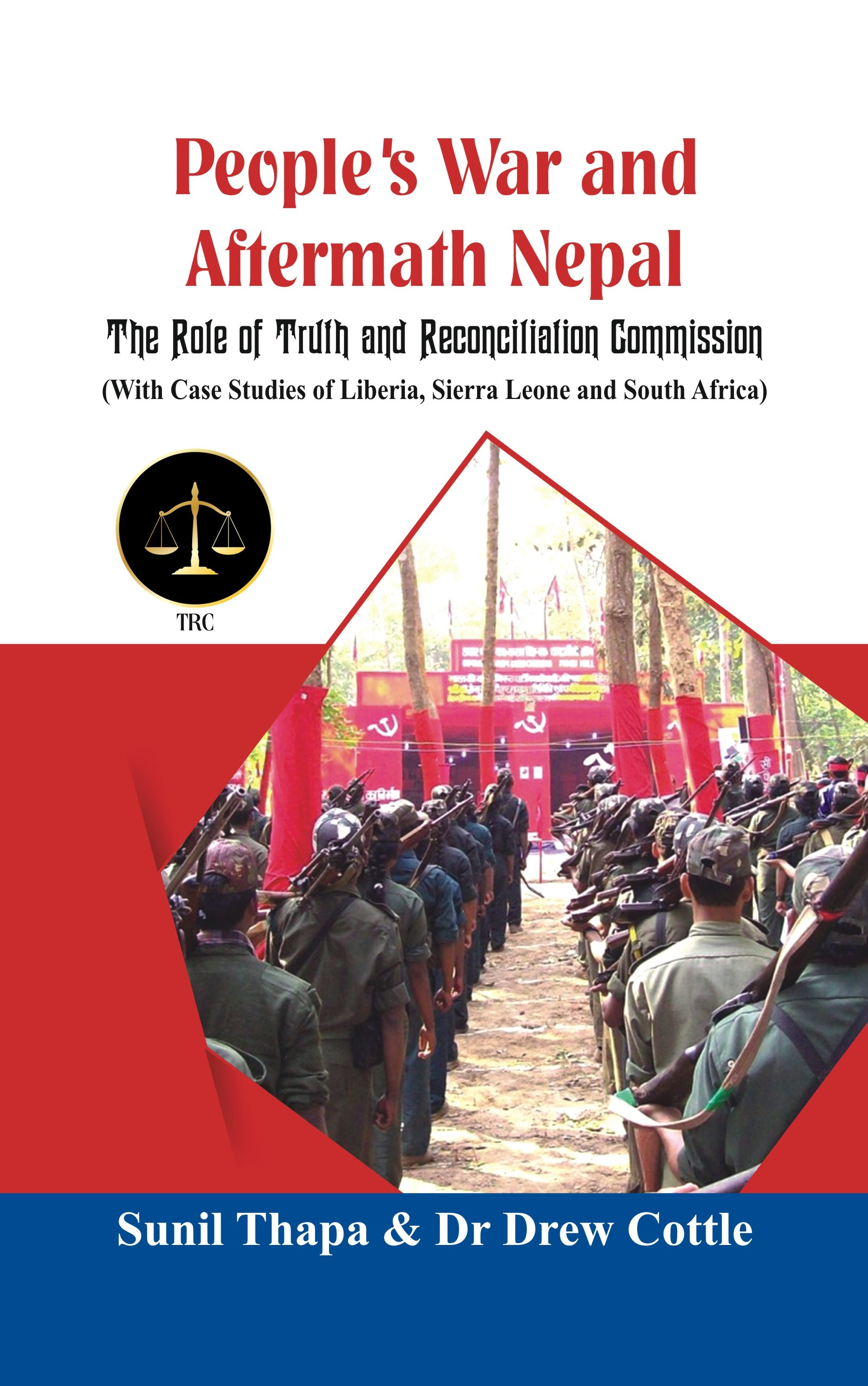 People's War and Aftermath Nepal: The Role of Trut…