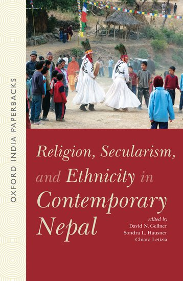 Religion, Secularism, and Ethnicity in Contemporar…