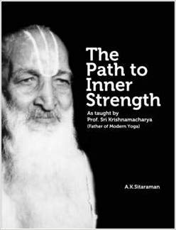 The Path to Inner Strength:P As taught by Prof. Sr…