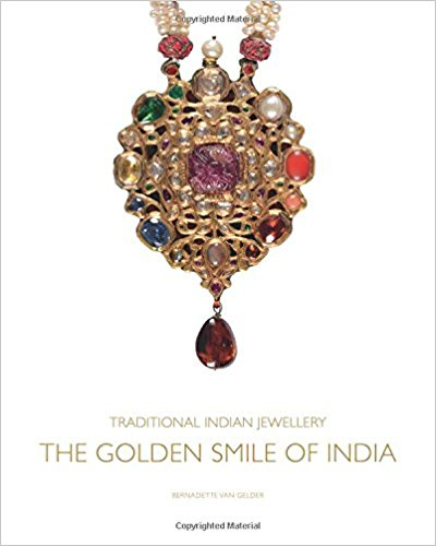 Traditional Indian Jewellery (2 Volumes) 1. The Go…